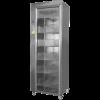 Secadora de Traqueia em inox 440L BR 500LC