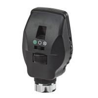 Oftalmoscópio MD 3.5V Lâmpada Halógena (Cabeça) Coaxial
